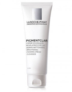Sữa rửa mặt tạo bọt làm sạch, sáng, đều màu da La Roche – Posay Pigmentclar Brightening Foaming Cream Cleanser