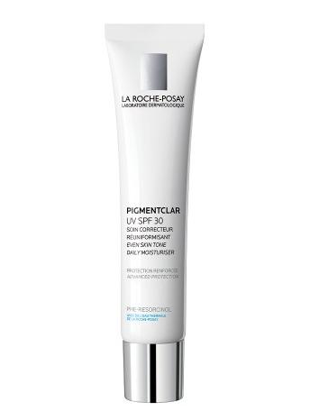Kem dưỡng giảm thâm nám, đốm nâu, làm đều màu da, bảo vệ da La Roche-Posay Pigmentclar Uv Spf 30