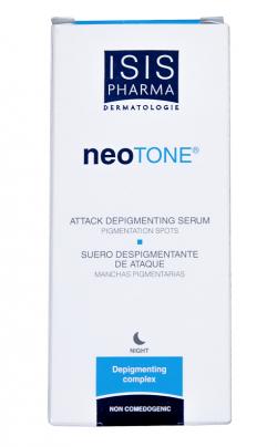 Serum điều trị nám sạm ban đêm ISIS Pharma NeoTone Pigmentation Spot Night