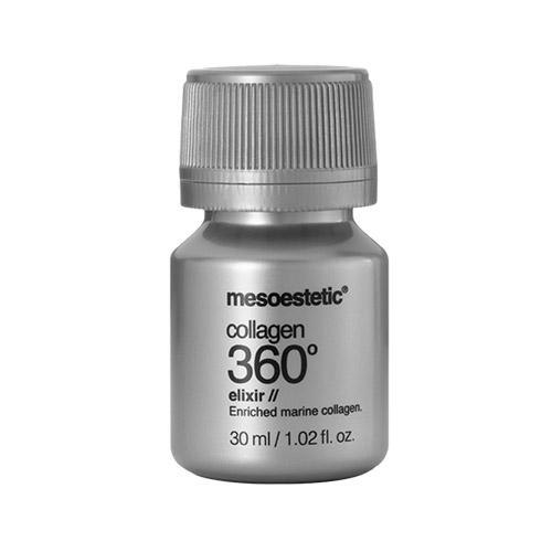Thức uống collagen săn chắc và trẻ hóa da Mesoestetic Collagen 360 Elixir