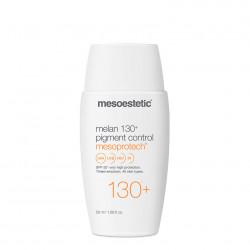 Kem chống nắng kiểm soát nám Mesoestetic Mesoprotech Melan 130+ Pigment Control