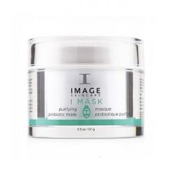 Mặt nạ đất sét men vi sinh, thanh lọc và kháng khuẩn Image Skincare I Mask Purifying Probiotic Mask