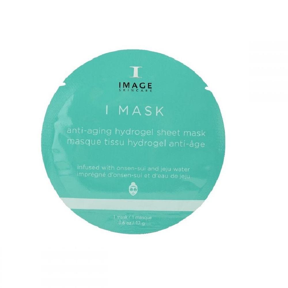 Mặt nạ sinh học chống lão hóa da Image Skincare I Mask Anti-Aging Hydrogel