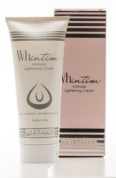 Kem làm hồng vùng da nhạy cảm Image Skincare Whintim Intimate Lightening Cream