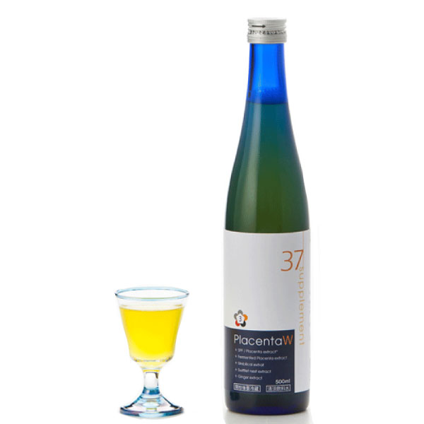 Nước uống nhau thai 37sp Placenta W