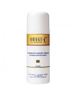 Kem dưỡng da trị nám ban đêm Obagi C Rx C- Therapy Night Cream