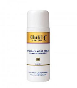 Kem dưỡng đêm chống lão hóa Obagi C Fx Therapy Night Cream