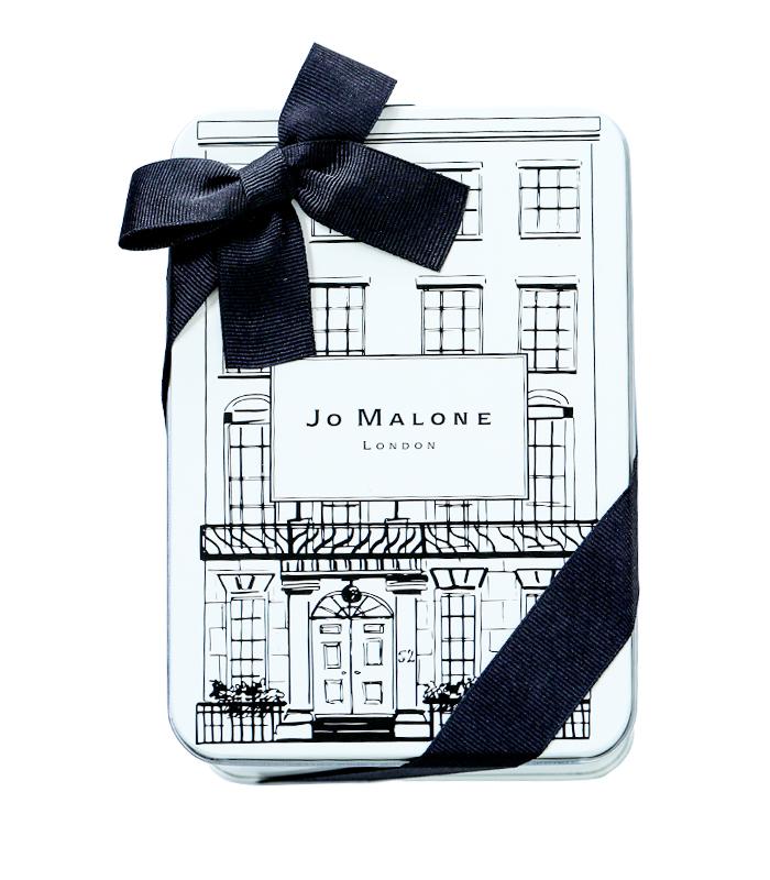 Nước hoa cao cấp Jo Malone London Wood Sage & Sea Salt