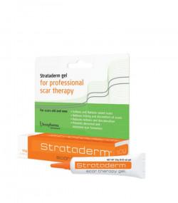 Gel giảm sẹo Stratpharma Ag Stratadem
