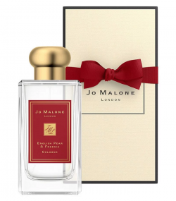 Nước hoa Jo Malone English Pear & Freesia Cologne Red Limited Edition