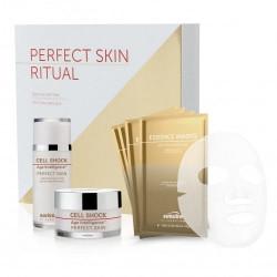 Thay da sinh học Swissline Cell Shock Perfect Skin Ritual