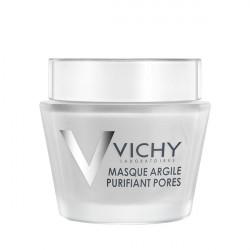 Mặt nạ bùn khoáng se khít lỗ chân lông Vichy Pureté Thermale Masque Argile Purifiant Pores