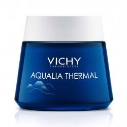 Mặt nạ ngủ cấp nước Vichy Aqualia Thermal Night Spa