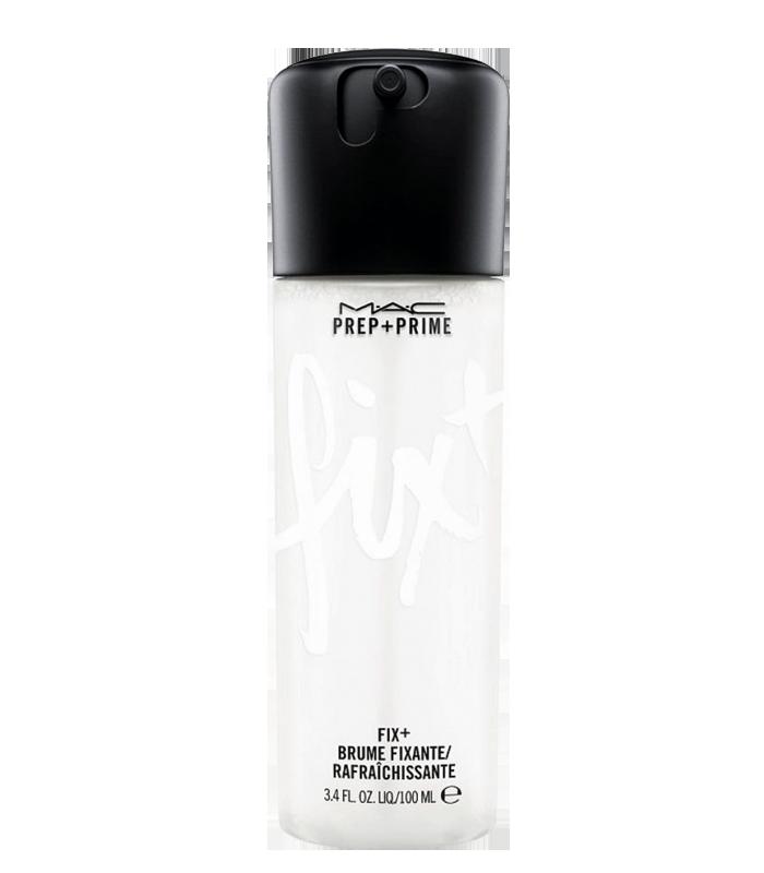 Xịt khoáng dưỡng ẩm, giữ lớp trang điểm MAC Prep + Prime Fix+