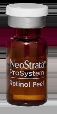 Tinh chất peel da sinh học Neostrata Prosystem Retinol Peel (1 ống 1.5ml)