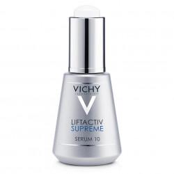 Tinh chất chống nhăn, săn chắc trẻ hóa da Vichy Liftactiv Supreme Serum 10