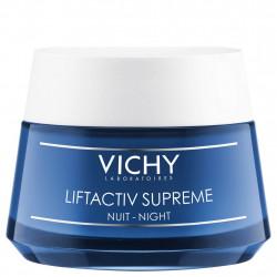 Kem dưỡng chống lão hóa da ban đêm Vichy Liftactiv Supreme Nuit - Night
