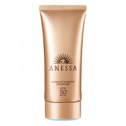 Gel chống nắng bảo vệ da hoàn hảo Anessa Perfect UV Sunscreen Skincare SPF 50+ PA++++