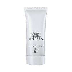 Gel chống nắng dưỡng trắng Anessa Whitening UV Sunscreen Gel SPF 50+ PA++++