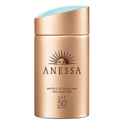 Sữa chống nắng Anessa Perfect UV Sunscreen Skincare Milk SPF 50+/ PA++++