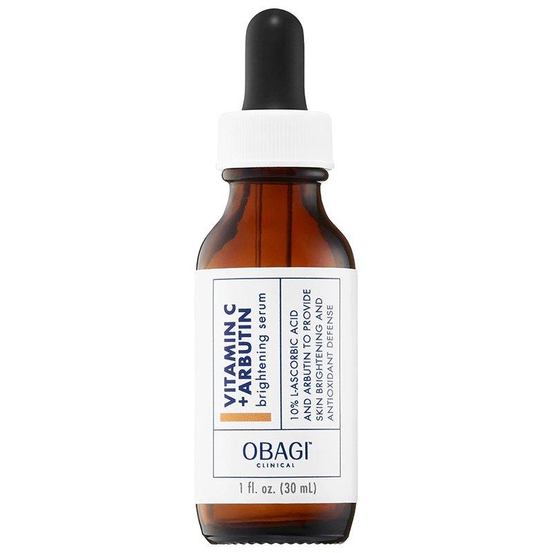 Serum dưỡng trắng da Obagi Clinical Vitamin C + Arbutin Brightening Serum