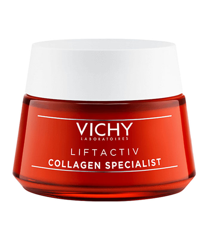 Kem Collagen dưỡng sáng giảm các dấu hiệu lão hóa chuyên sâu Vichy Lift Day Collagen
