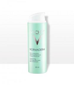 Kem dưỡng giảm mụn, giảm bóng dầu & dưỡng ẩm (ngày) Vichy No Soin Correcte F50ML EN/RU/(DNSF)