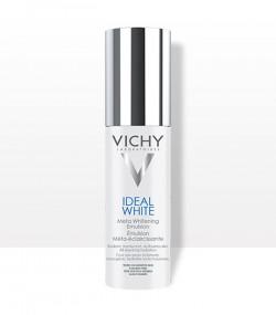Dung dịch dưỡng trắng da và giảm thâm nám từ sâu bên trong Vichy Ideal White Emulsion F50mlGB