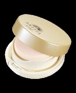 Kem nền trang điểm chống nắng dạng nén tông tự nhiên Anessa Perfect UV Sunscreen Skincare Base Makeup Natural SPF50+ PA+++