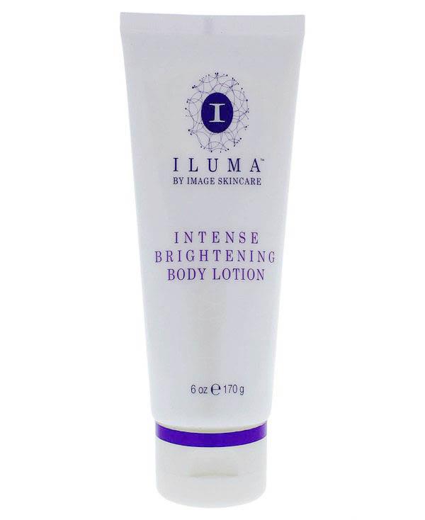 Image Iluma Intense Brightening Body Lotion 170g – Lotion dưỡng trắng da toàn thân cao cấp của Mỹ