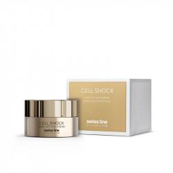 Kem Nâng Cơ Chống Lão Hóa Swissline Cell Shock Luxe-lift Eye Cream