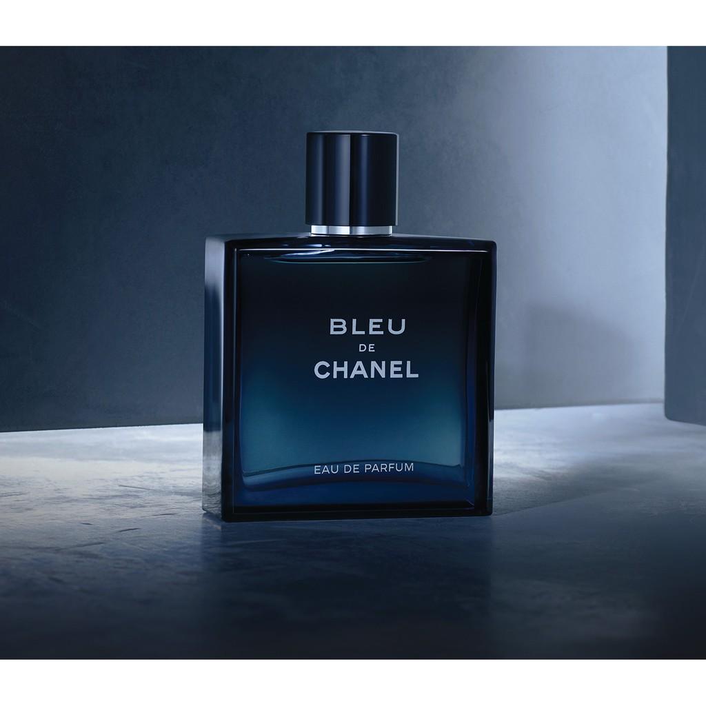 Nước hoa Chanel Bleu De Chanel - Eau de Parfum