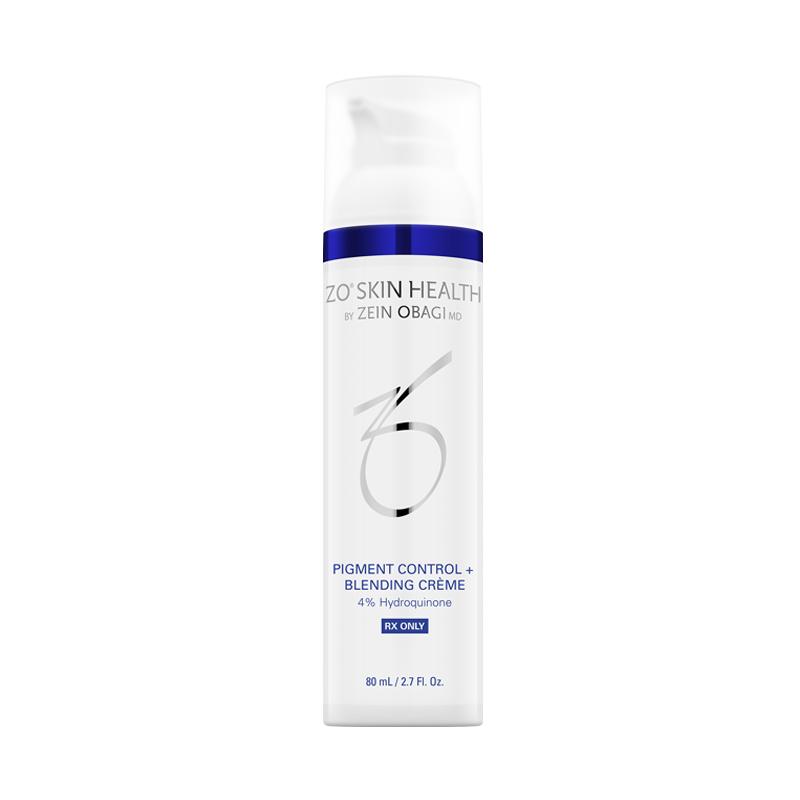 Kem Trị Nám Pigment Control + Blending Crème
