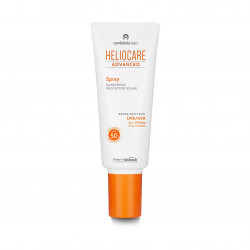 Kem chống nắng dạng xịt Heliocare Advanced Spray SPF 50