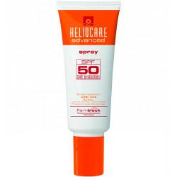 Kem chống nắng dạng xịt & thoa Heliocare Spray SPF 50