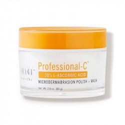 Mặt nạ làm sáng da Professional-C Microdermabrasion Polish + Mask