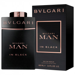 Nước hoa Bvlgari Man In Black For Men