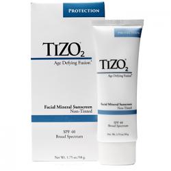 Kem chống nắng vật lý Tizo2 Facial Mineral Sunscreen SPF 40