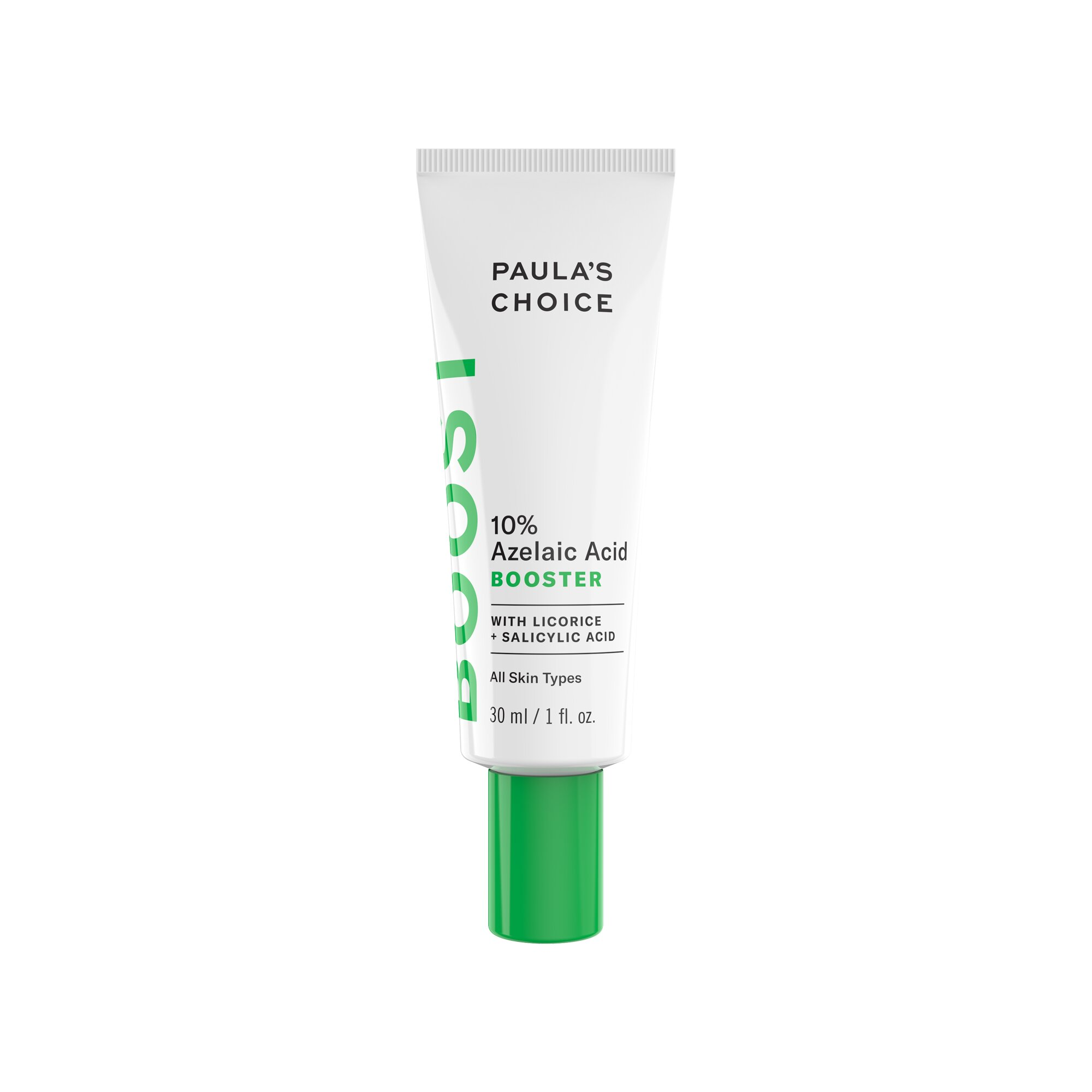 Gel giảm mụn và làm mờ vết thâm Paula's Choice 10% Azelaic Acid Booster (30ml)