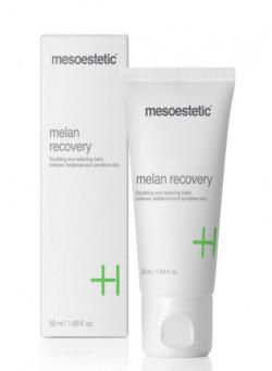 Mesoestetic Melan Recovery 50ml - Kem Dưỡng Làm Dịu Da Nhạy Cảm