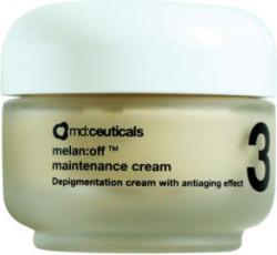 Kem giảm nám Melan Off Maintenance Cream