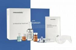 Bộ sản phẩm chống lão hóa chuyên nghiệp vùng mắt Mesoestetic Global Eyecon Professional