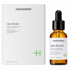 Serum chống lão hóa da Mesoestetic Aox Ferulic