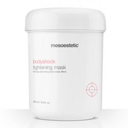 Mặt nạ massage tan mỡ chuyên nghiệp và làm săn chắc da  Bodyshock Tightening  Mask