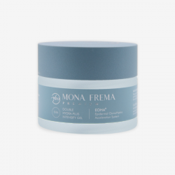 Gel dưỡng ẩm cấp nước Mona Frema Double Hydra-Plus Intensify Gel