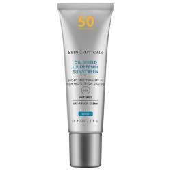 Kem chống nắng Oil Shield UV Defense Sunscreen SPF50