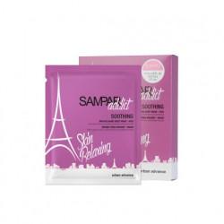 Mặt nạ dưỡng và thư giãn da Sampar Addict Soothing Skin Relaxing Sheet Mask