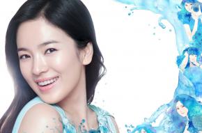cc cream xu hướng trang điểm tự nhiên của giới trẻ Châu Á