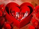 Quà làm đẹp ngày Valentine 14/2 cho người yêu