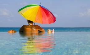 Người hùng bảo vệ da: Kem chống nắng